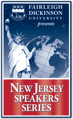 New Jersey Speakers Series